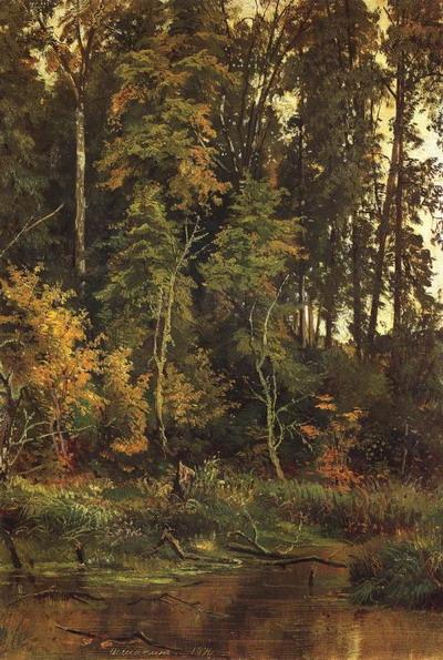 К осени 1880