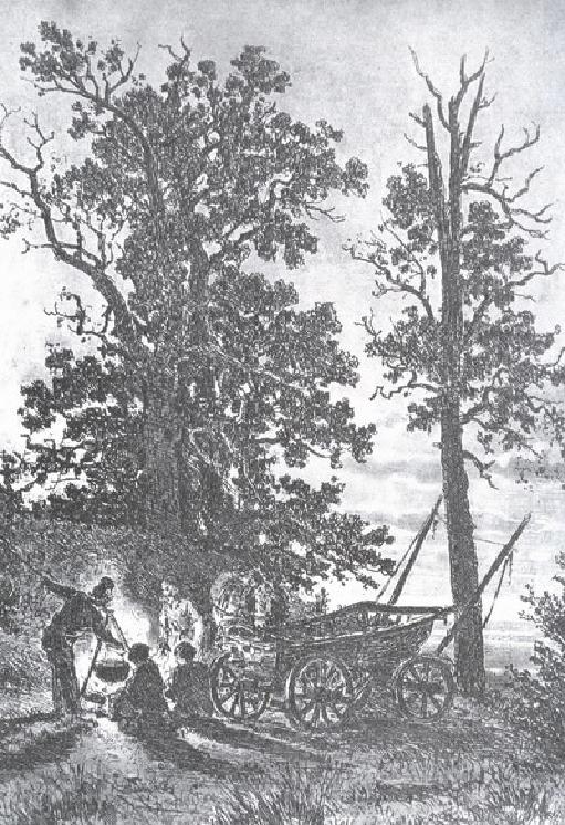 Ночь. 1886