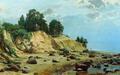 После бури. Мери-Хови - 1891 год