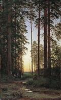 Опушка леса - 1879 год