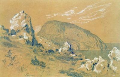 Гурзуф 1879